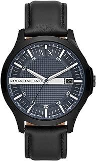 Armani Exchange Analog Multi-Colour Dial Men's Watch-AX2411