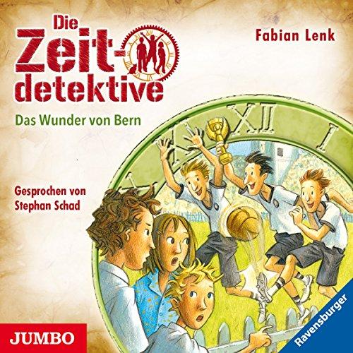 Das Wunder von Bern Titelbild