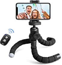 Phone Tripod, Torjim 2020 Version Mini Cell Phone Tripod...