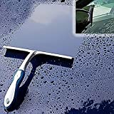 NIKAVI 1 PCS T Type Drying Car Auto Wash Blade Brush Glass Window