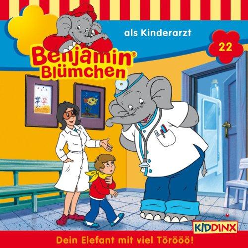 Kapitel 03 - als Kinderarzt (Folge 022)