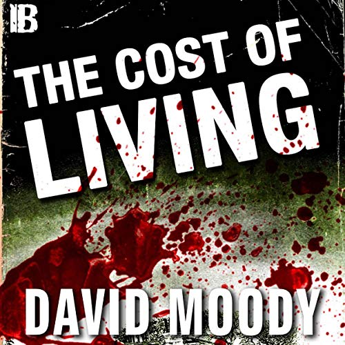 Page de couverture de The Cost of Living