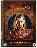 Tudors, the - Season 1 / Tudors, the - Season 2 / Tudors, the - Season 3 / Tudors, the - Season 4 - Set [Import anglais]