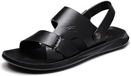 LEDLFIE Sandales D'été Imperméable Chaussures De Plage Sandales Sandales Sandales Occasionnels Et Pantoufles 27d