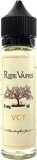 Ripe Vapes VCT vape 電子タバコリキッド60ml プラスチックボトル