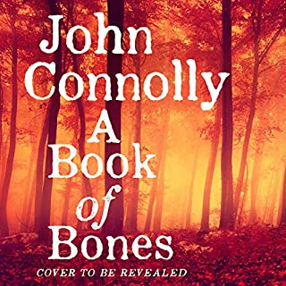 A Book of Bones cover art