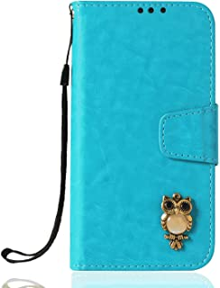 iPhone 7 Plus Flip Case, Cover for Leather Extra-Protective Business Kickstand Card Holders Cell Phone Cover Flip Cover