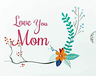 Amazon Pay Gift Card - Gifts for Mom | Sleeve - Love you mom