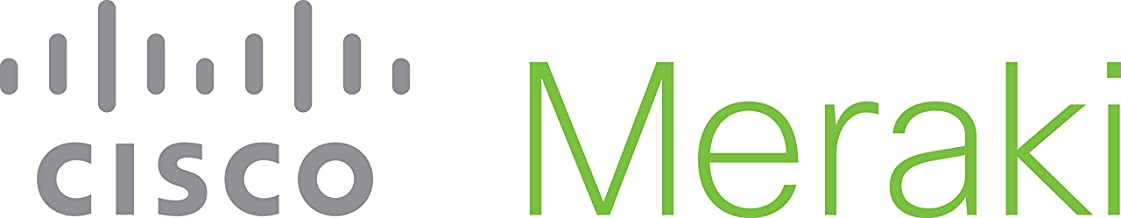 Meraki MX64 Advanced Security License and Support, 5 Years, Electronic Delivery