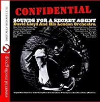 Confidential - Sounds for a Secret Agent