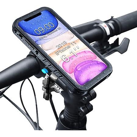 Bicycle GPS Phone Holder Mount MTB Bike Cycling Motorcycle Handlebar For iPhone