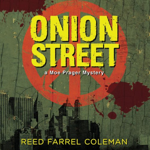 Onion Street cover art