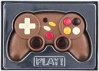Tavoletta di cioccolato in confezione regalo - tema joystick - 70 g