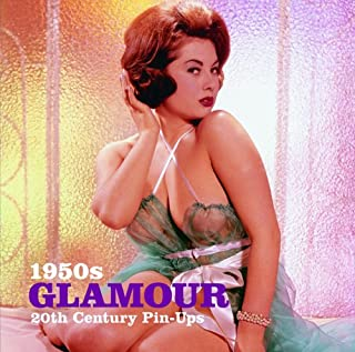 1950s Glamour (20th Century Pin-ups) (1906672628) | Amazon price tracker / tracking, Amazon price history charts, Amazon price watches, Amazon price drop alerts