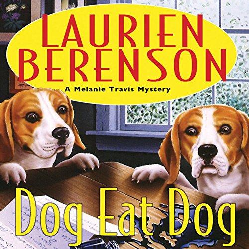 Dog Eat Dog audiobook cover art