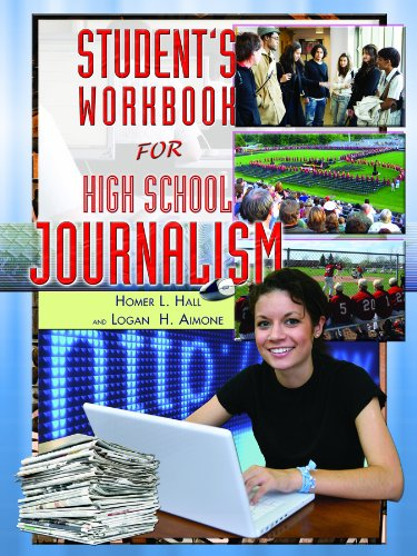 Compare Textbook Prices for Student's Workbook for High School Journalism Revised, Workbook ed. Edition ISBN 9781404218338 by Hall, Homer L,Aimone, Logan H