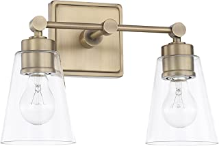 Capital Lighting 121821AD-432 Two Light Vanity