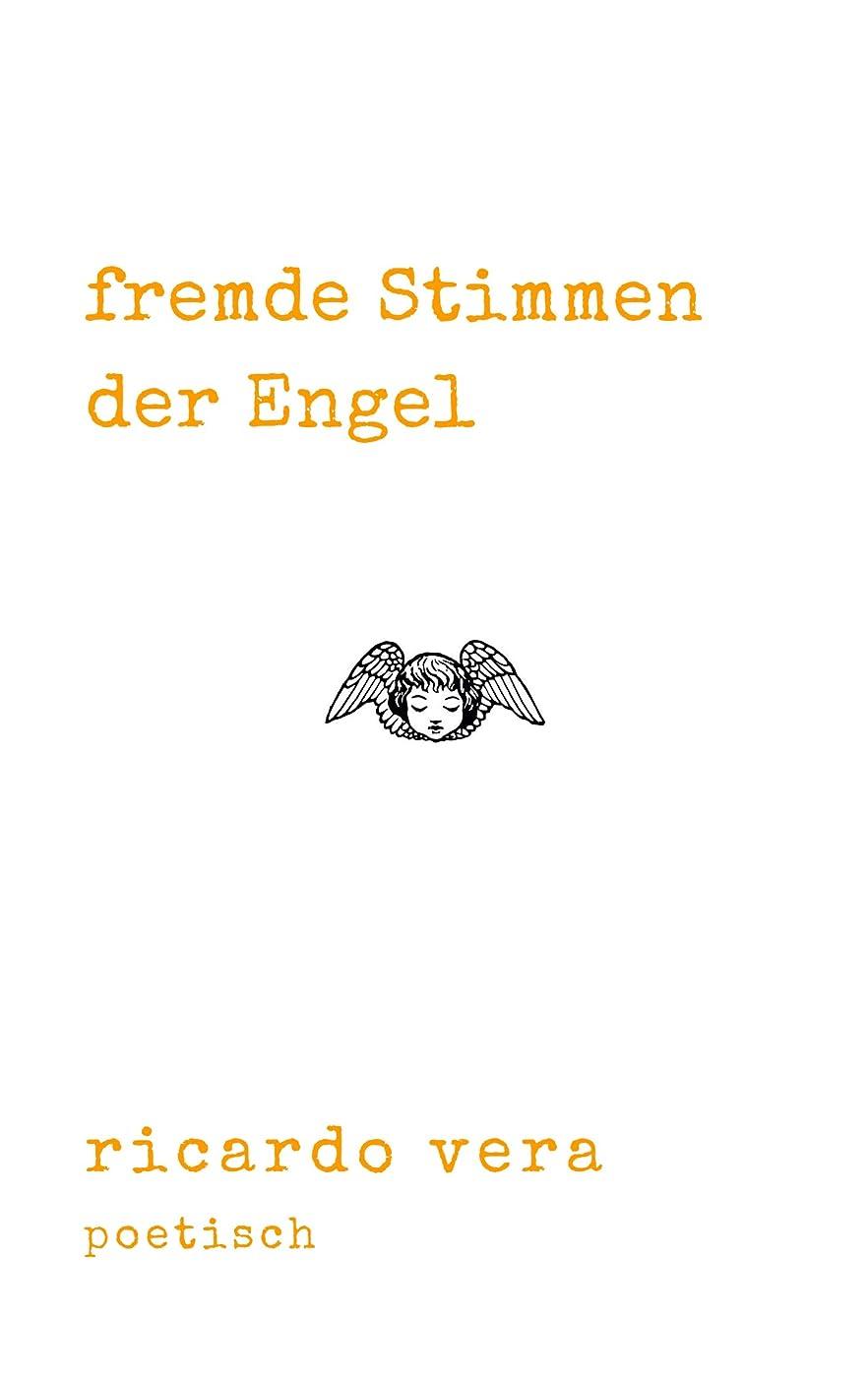 ブレイズキャロライン許容できるder Engel: fremde Stimmen (German Edition)