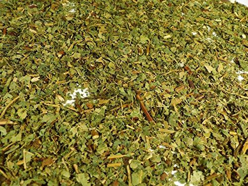 Rosskastanienblätter geschnitten Naturideen® 100g