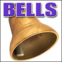 Bell, School - Old Electric School Bell: Long Ring, Bells, Schools & Playgrounds