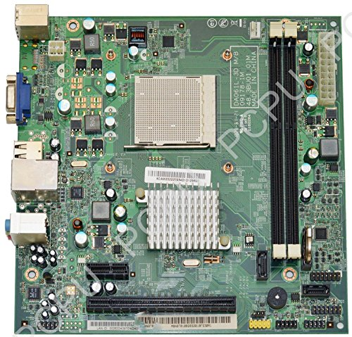 Acer eMachines EL1352 AM2 Motherboard MB.NBT01.002 / MBNBT01002
