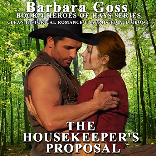 The Housekeeper's Proposal cover art