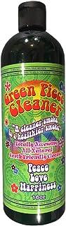 Green Piece Glass Cleaner 1 Bottle-16 oz