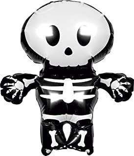 Rubies S4369, Esqueleto Hinchable, Talla única, 60 cm: Amazon.es ...