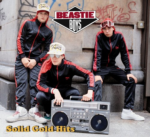 Best of: Solid Gold Hits