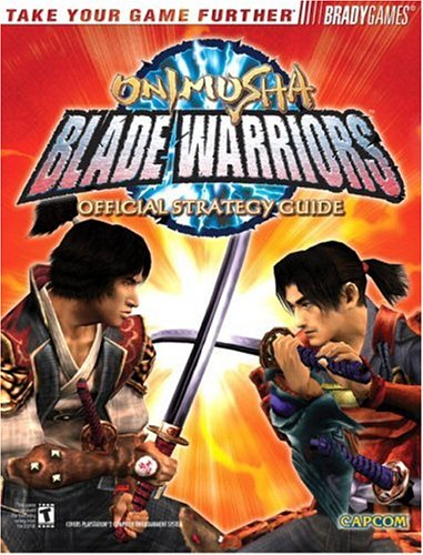 Onimusha? Blade Warriors Official Strategy Guide