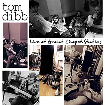 Live at Grand Chapel Studios