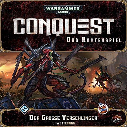 Unbekannt Warhammer 40.000: Conquest | Der große Verschlinger Erweiterung