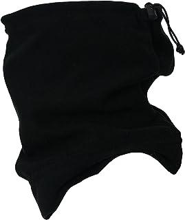 comprar comparacion (Black) - Winter Warm Outdoor Thermal Warmth Snood Neck Warmer Multi Use Outdoor Ski Beanie Hat
