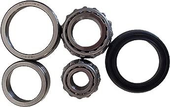 case 1840 wheel bearing replacement