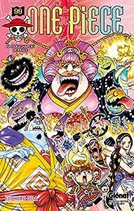 One Piece Edition originale Tome 99