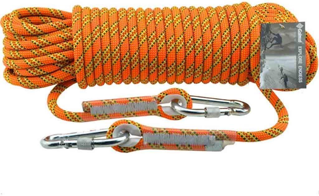 Equipo de escalada Nilun Material De Cuerda De Seguridad ...