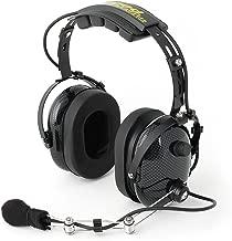 radio headset noise cancelling