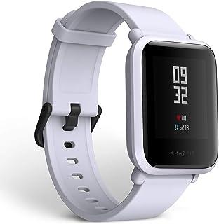 comprar comparacion Amazfit Bip Smartwatch, Unisex Adulto, White, Talla Única
