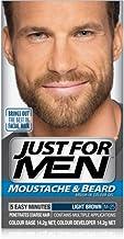 Just For Men Beard Light Brown