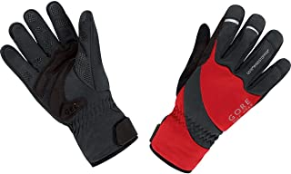 GORE BIKE WEAR Universal Windstopper Thermo Gloves