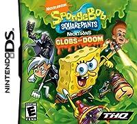 Spongebob: Globs Of Doom (輸入版)