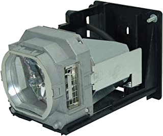 Ceybo XL1550U Lamp/Bulb Replacement with Housing for Mitsubishi Projector