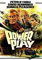 Power Play (1978) / パワープレイ 北米版DVD [Import] [DVD]