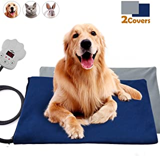 Best heated pad pet Reviews