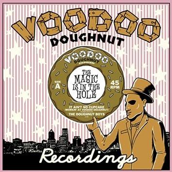 It Ain't No Cupcake (Workin' At Voodoo Doughnut)
