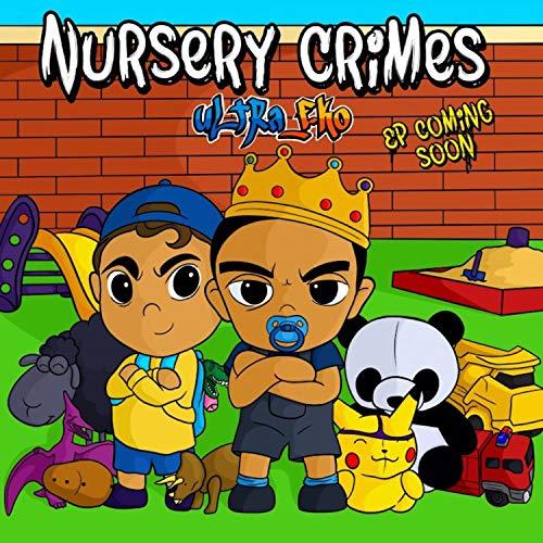 Nursery Crimes [Explicit]