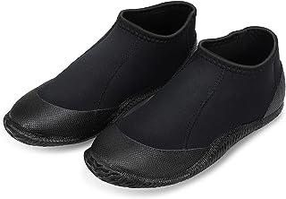 NBWS Wetsuit Boots - Unisex - Dura-Flex Neopreen - Free-Flex Hiel en Entry