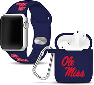 Best ohio state apple watch band Reviews