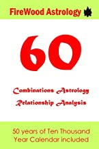 60 Combinations Astrology Relationship Analysis: Four Pillars of Destiny