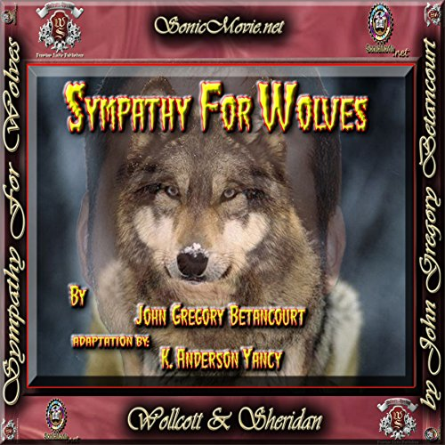 Sympathy for Wolves cover art